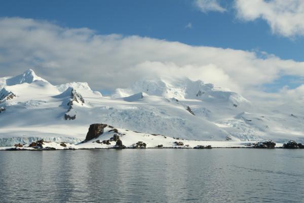 南极给我的震撼,南极洲旅游攻略 - 马蜂窝