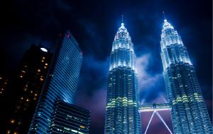 【吉隆坡图片】一个人的流浪&两个人的流窜-吉隆坡