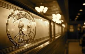 阿拉斯加美食-Simon & Seafort's Saloon & Grill