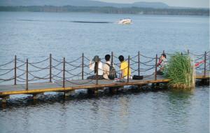【黑河图片】心旷神怡的流连——五大连池自助游