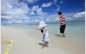 【亚庇图片】带着2岁4个月宝宝的邦邦岛POMPOM Island+亚庇之游的小心得