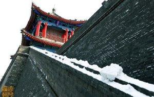 【寿县图片】中国古城墙