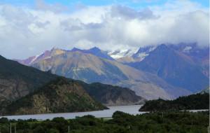 【八宿图片】【西藏】然乌湖