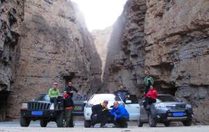 【门头沟图片】三剑客之野孩子别动队幽州峡谷徒步+一线天越野