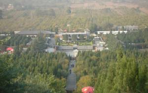 【咸阳图片】印象陕西之二——大秦帝国的记忆
