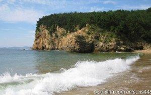 【长海图片】辽南海岛纪行:瓜皮岛的几张散片