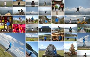 【束河图片】七彩云南的呼唤---11天倾心之旅(北京出发,途径北京|昆明|大理|双廊|束河|丽江|泸沽湖|香格里拉)