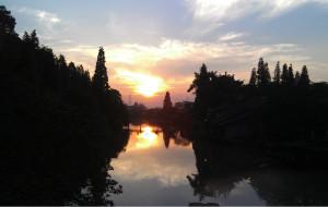 【朱家角图片】我的水乡游——杭州、乌镇、苏州、上海