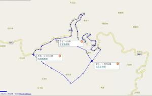【漓江图片】紫鹊界、小东江、阳朔漓江单骑徒步摄影游记