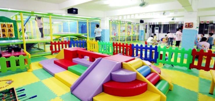 哆唻咪儿童乐园