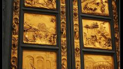 佛罗伦萨景点-圣乔凡尼礼拜堂