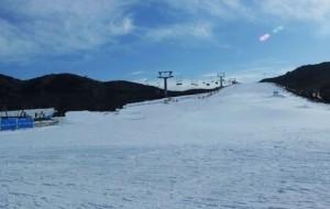 大连娱乐-林海滑雪场