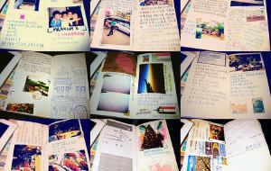 【孟加拉国图片】生命是旅行——手绘旅行笔记