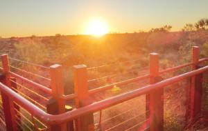 【乌鲁鲁图片】***澳洲中部心脏地区——艾尔斯岩四日沙漠之旅***