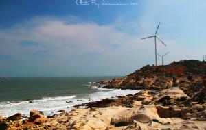 【六鳌图片】阳光,沙滩,风车岛