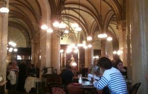 奥地利娱乐-中央咖啡馆