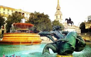 【温莎图片】#情迷英伦#15天跟着MiRo环游英国(伦敦/温莎/爱丁堡/曼彻斯特/湖区/约克/剑桥)未完待续