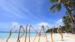 菲律宾景点-星期五海滩(Friday Beach)