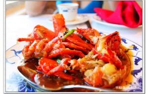 夏威夷美食-馥苑海鲜餐厅