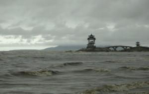 【兴城图片】大暴雨后的兴城 & 东北二人转