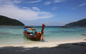 【丽贝岛图片】丽贝岛(Koh Lipe)的生猛海鲜-- 晒太阳的熊猫的泰囧游记(3)