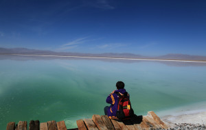 【茶卡盐湖图片】13天跨越8省西北游之茶卡盐湖篇。。。