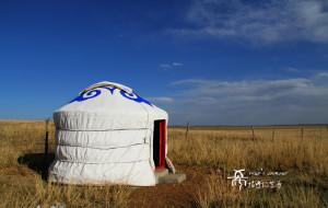 【呼和浩特图片】【呼和浩特】当草原遇上沙漠。2013,我在内蒙。
