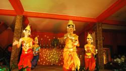 柬埔寨娱乐-Temple Club