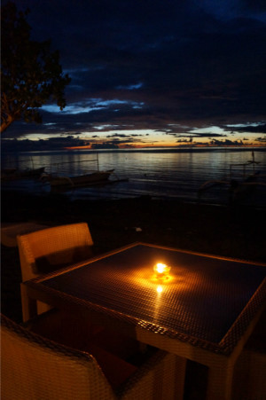 蜜月巴厘岛——库塔-乌布-罗威纳-蓝梦岛-金巴兰