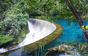 【黄果树瀑布图片】❤贵州,让思绪去旅行「兴义+黄果树+小七孔,详尽攻略」
