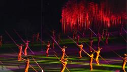 武夷山娱乐-印象大红袍