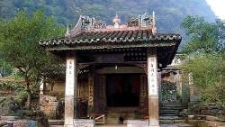 黄姚古镇景点-兴宁庙