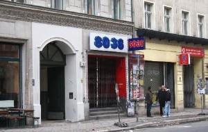 德国娱乐-SO36俱乐部