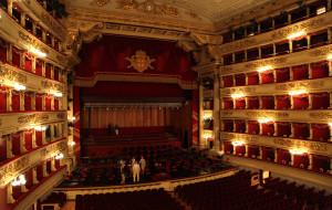 米兰娱乐-斯卡拉歌剧院