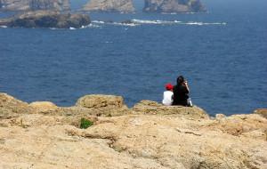 【渔山岛图片】渔山岛——感受远海孤岛之美