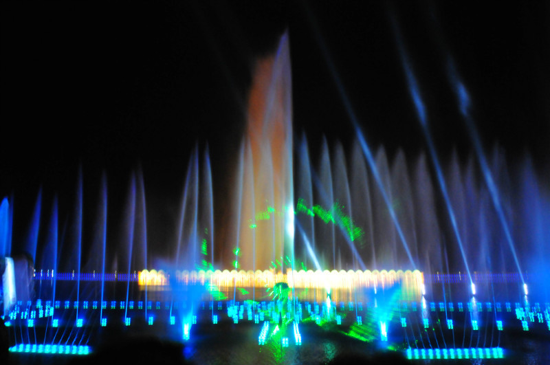 原平滹沱河风景区欢迎您