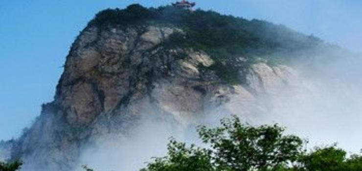 洛阳龙峪湾