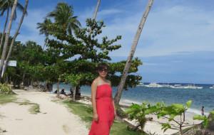 【薄荷岛图片】如明信片般美丽的地方——Bohol Island 菲律宾薄荷岛