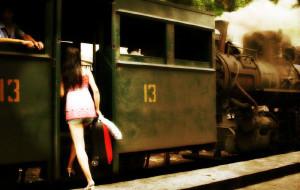 【犍为图片】徒步踏青,油菜花,蒸汽小火车----随风执着之旅(补充活动费用清单)
