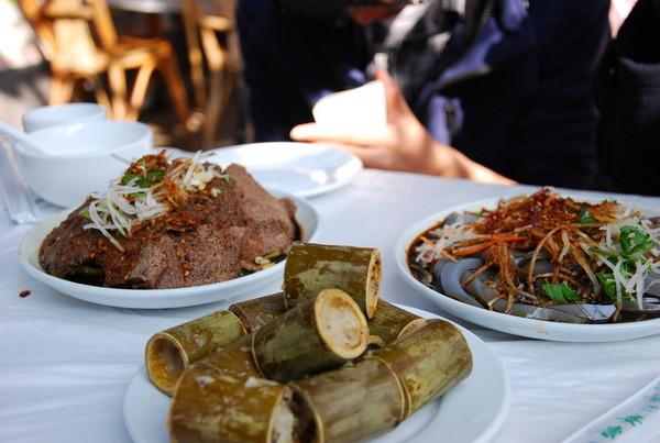 丽江有哪些小吃呢,丽江的特色小吃是什么,丽江的小吃盘点