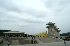 2012陕西回乡之旅(五)—— 皇陵至延安
