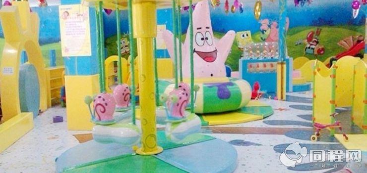 Yoyopark儿童乐园