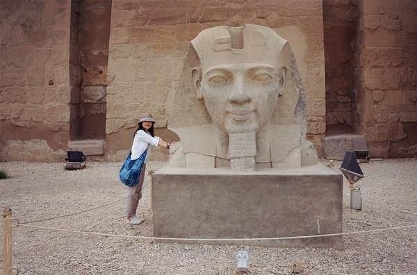去往梦中的埃及,做一次尼罗河的女儿图片