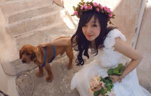 【希腊图片】童话里的希腊—婚纱蜜月希腊游(海量图片,全部更新完毕)
