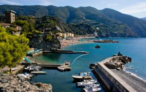 【意大利图片】【精华游记】阳光利古里亚海岸