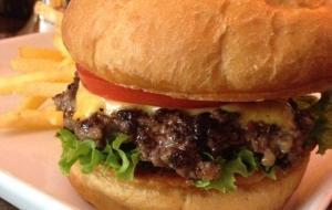 慕尼黑美食-Burger House