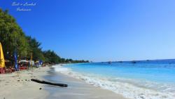 巴厘岛景点-吉利群岛