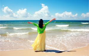 【阳江图片】六一去看海——阳江闸坡(流水账)