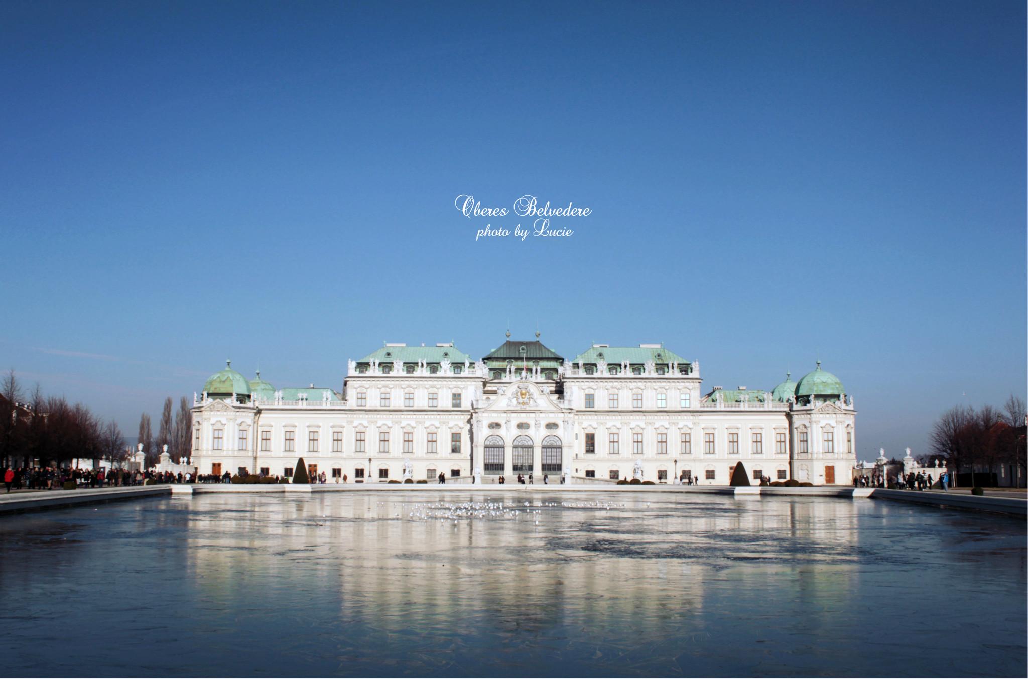 维也纳,一个集优雅建筑和浪漫音乐为一体的城市