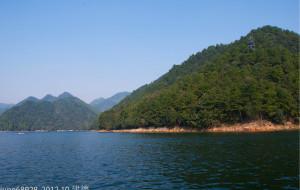 【建德图片】建德奇山异水。2012年国庆,浙江建德背包四日游。